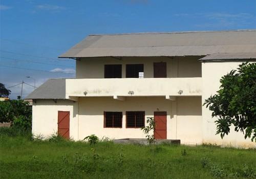Gambia School