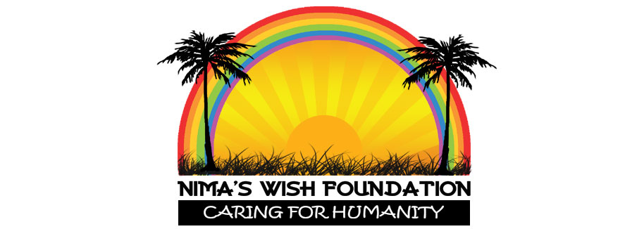 Nimas Wish Foundation